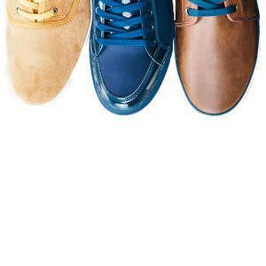 Conseils chaussures