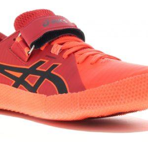 asics high jump pro 2 gauche m chaussures homme 387710 1 sz
