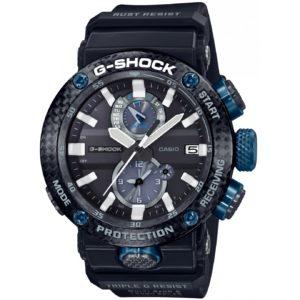 casio g shock gravity master gwr b1000 1a1er electronique 374417 1 sz