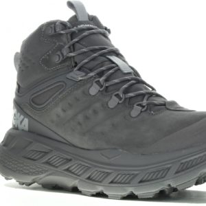 hoka one one stinson mid gore tex m chaussures homme 384875 1 sz