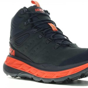 hoka one one stinson mid gore tex m chaussures homme 386028 1 sz