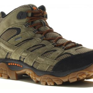 merrell moab 2 leather mid gore tex m chaussures homme 344523 1 sz