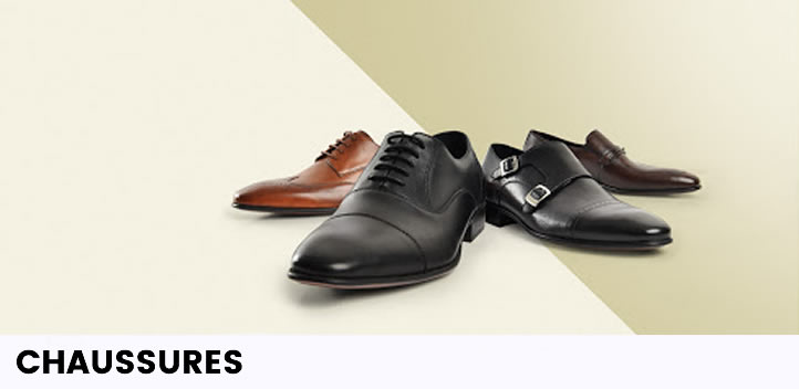 chaussures deluxe