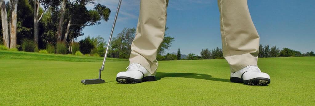 chaussures golf